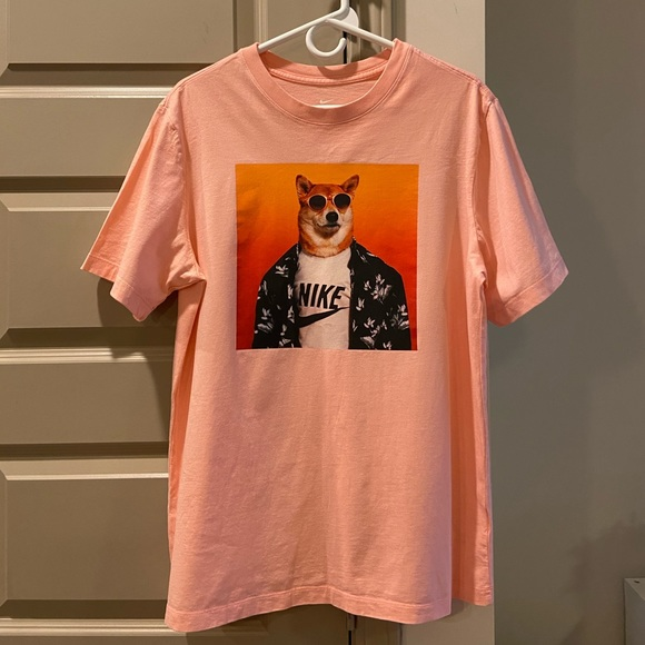 nike shirt for dogs